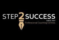 logo step2success